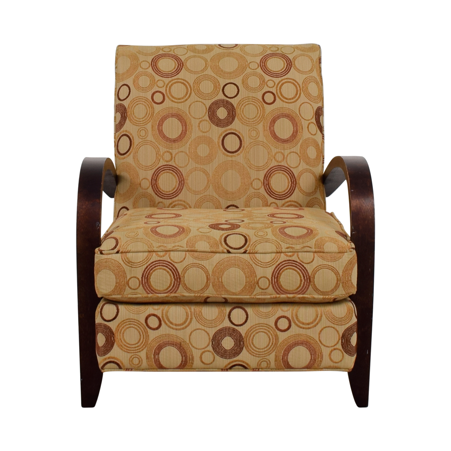 Pier 1 Imports Circle Accent Chair Coupon