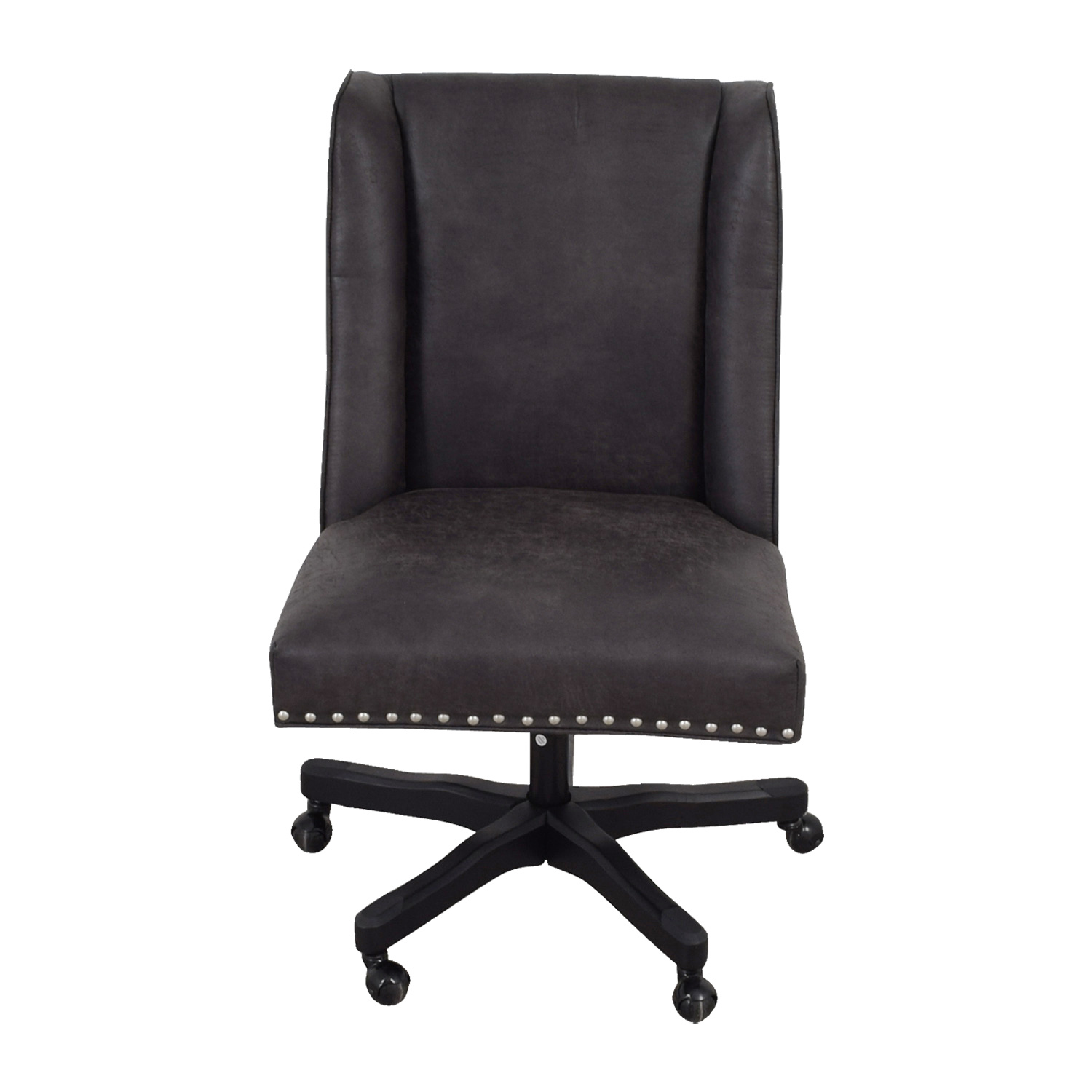 Wayfair Wayfair Grey Executive Chair / Chairs