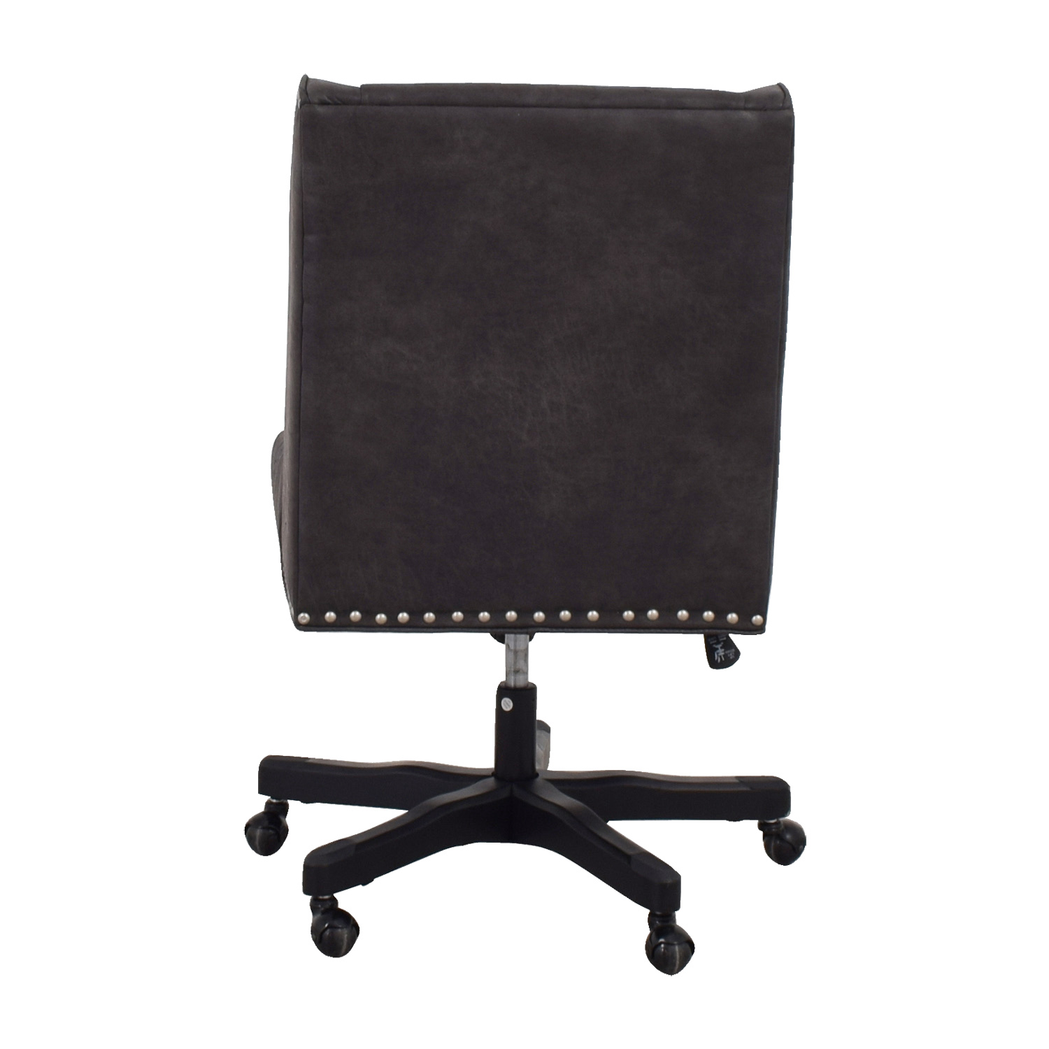 buy Wayfair Grey Executive Chair Wayfair Home Office Chairs