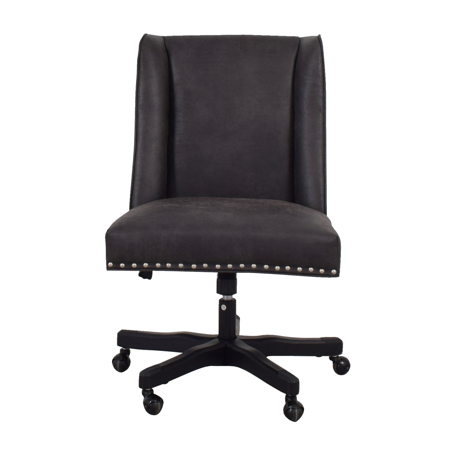Wayfair Grey Executive Chair Chairs