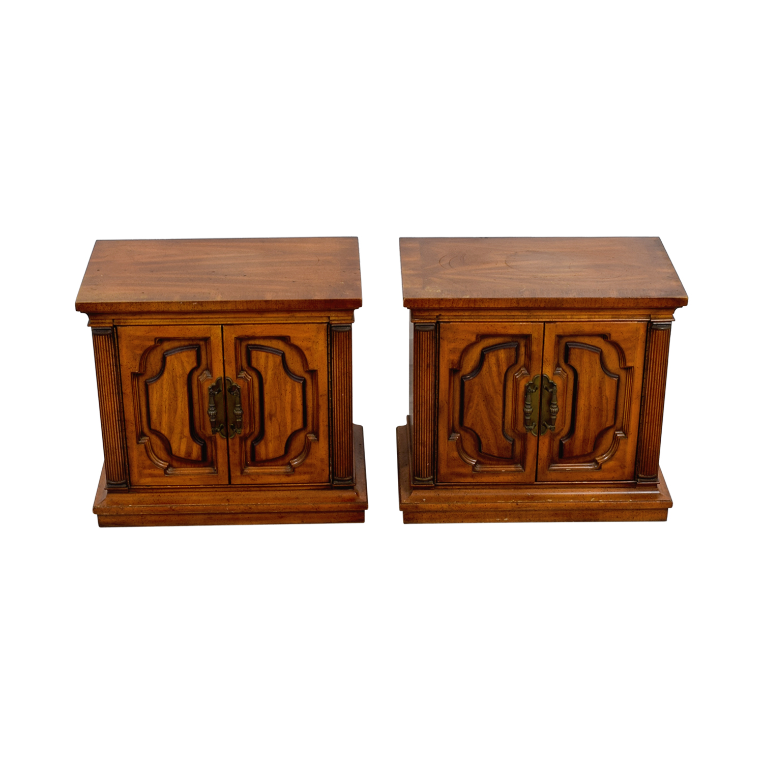 shop Single Interior Drawer and Storage Night Stands online