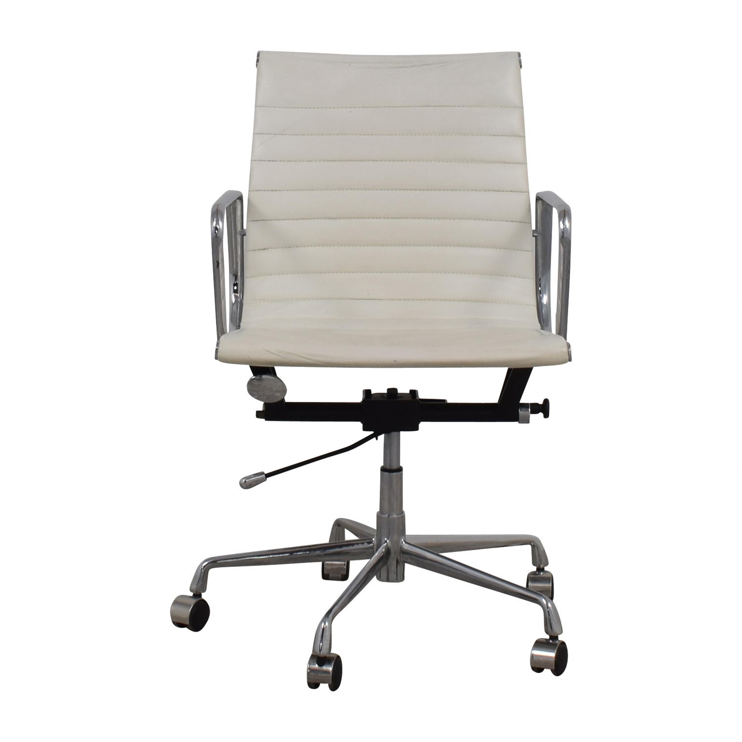 45 OFF Black Desk Chair Chairs