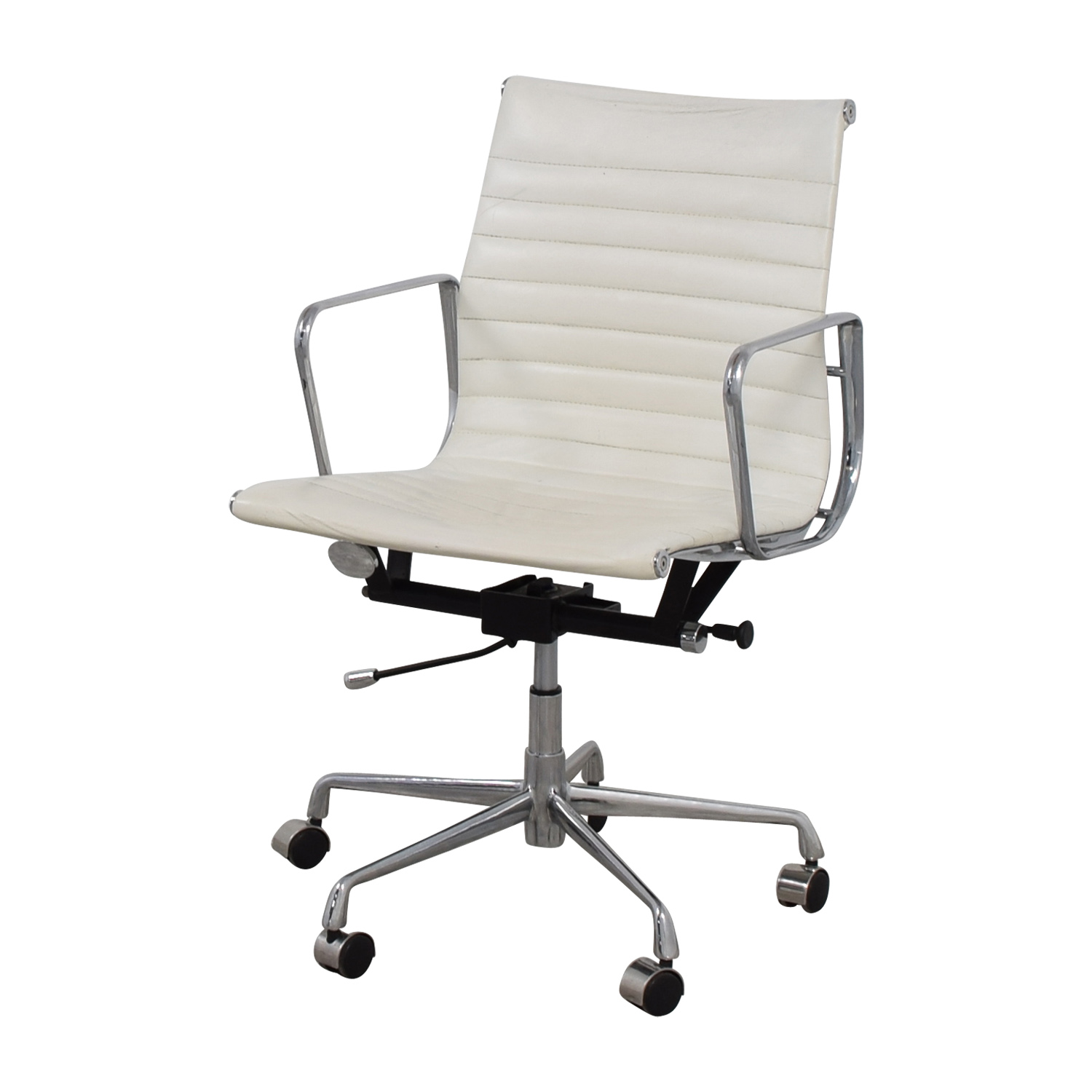 ... CB2 CB2 Eames Style Chair Discount ...