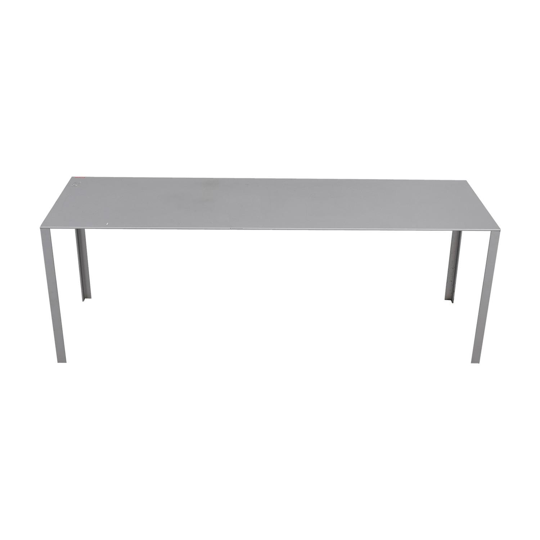 Jean Nouvel Jean Nouvel Less Less Tables second hand