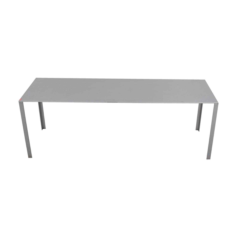 Jean Nouvel Jean Nouvel Less Less Table price