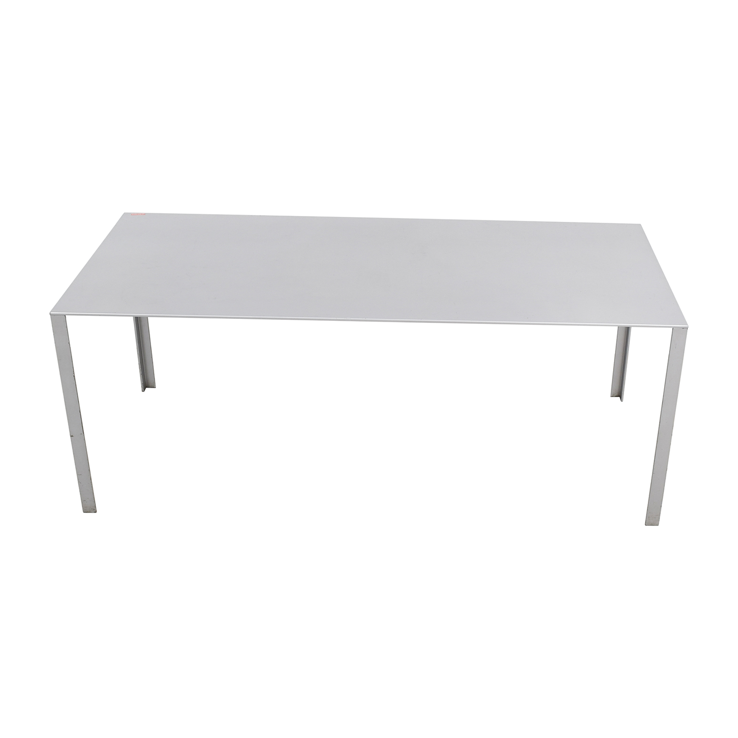 buy Jean Nouvel Grey Less Less Table Jean Nouvel