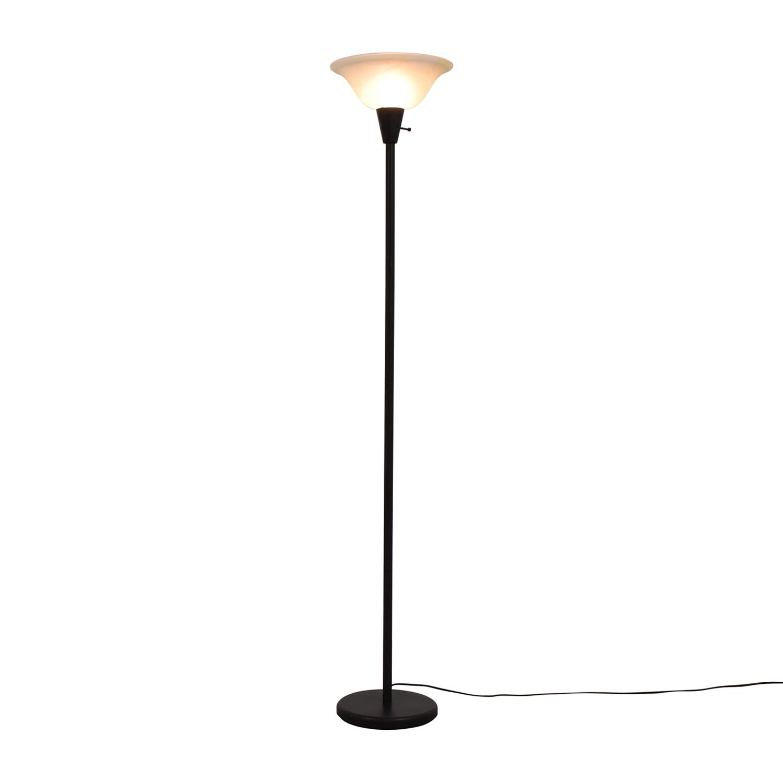 buy Torchiere Floor Lamp Decor