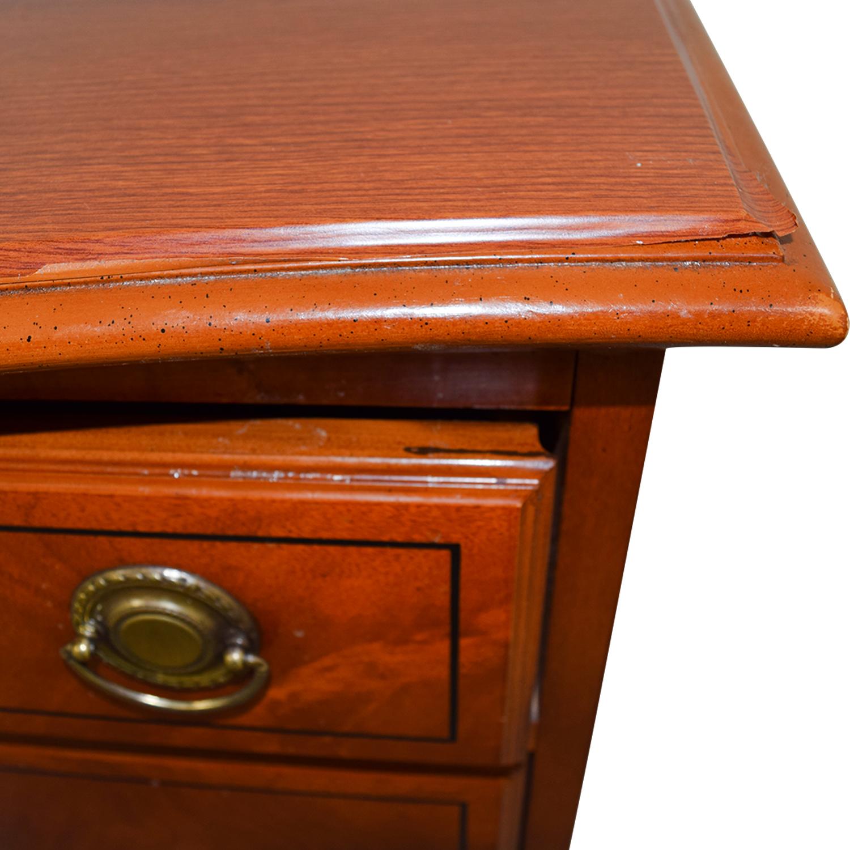 ... Buy Westbury Drexel Studio Nightstand Westbury Drexel Studio Tables ...