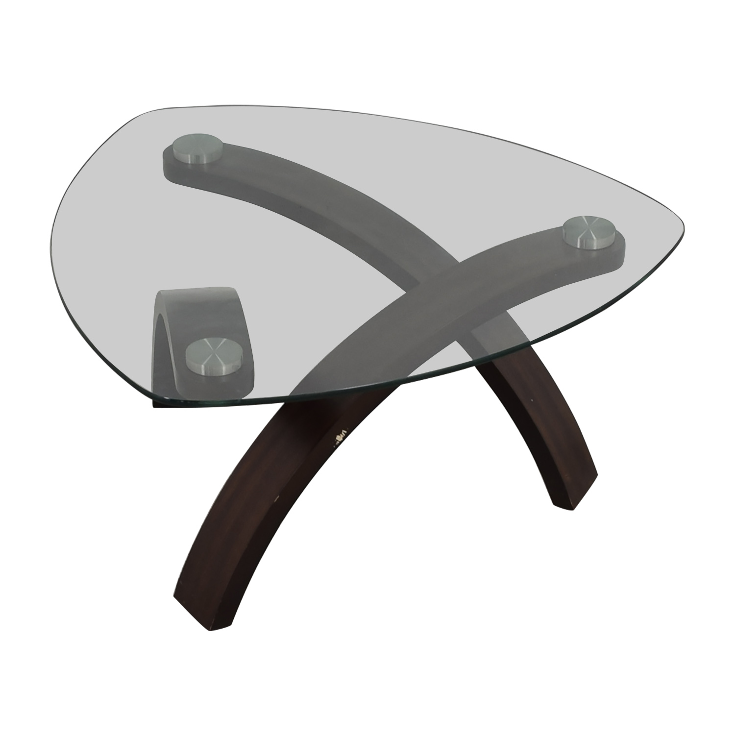 shop Raymour & Flanigan Raymour & Flanigan Modern Coffee Table online