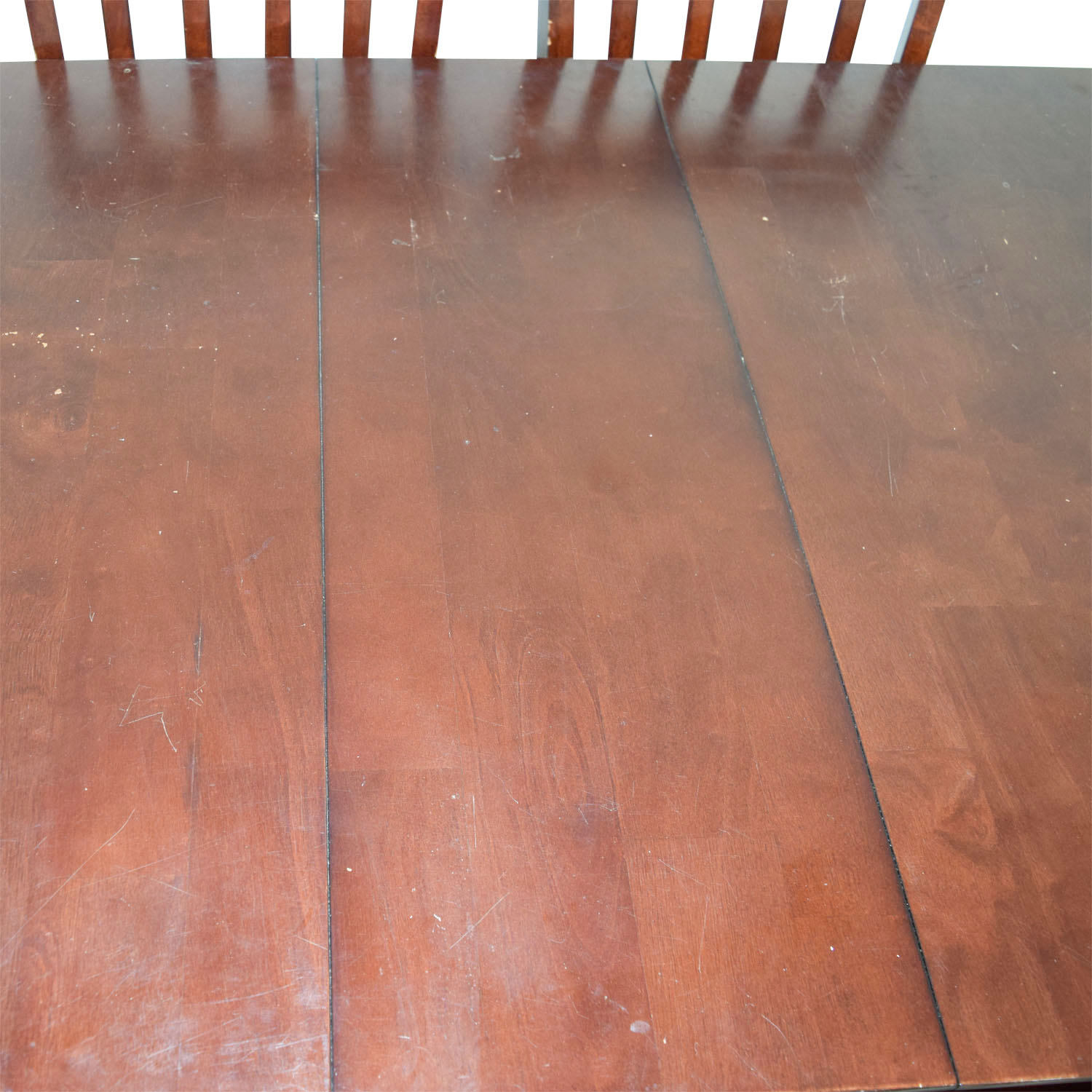 Bobs Furniture Bobs Furniture Dining Room Table and Chairs nyc