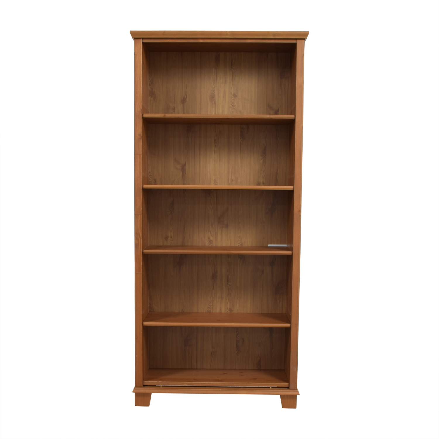 IKEA IKEA Five Shelf Bookcase for sale