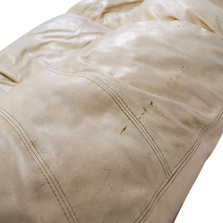 shop Klaussner Klaussner Leather Sofa online