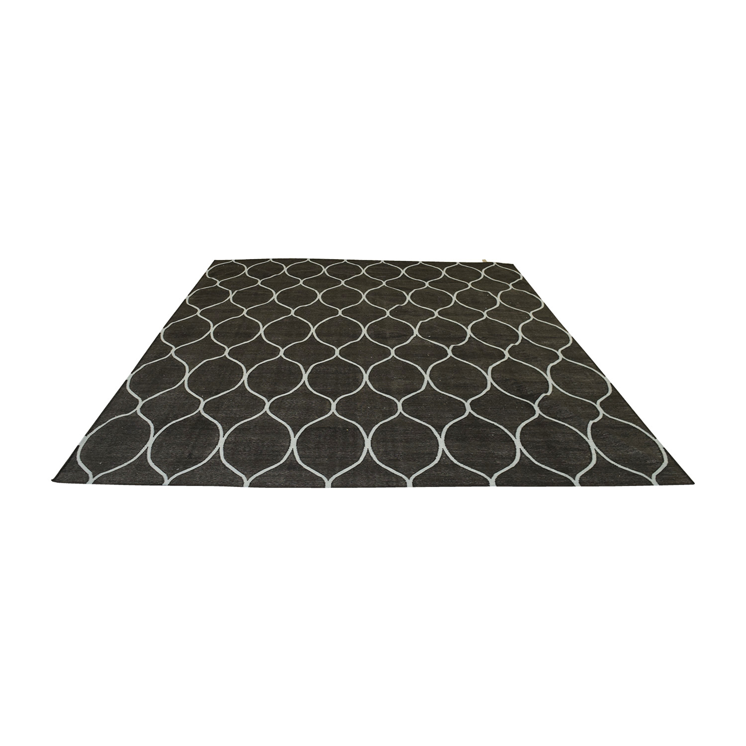 Obeetee Obeetee Ryma Geometric Wool Rug for sale