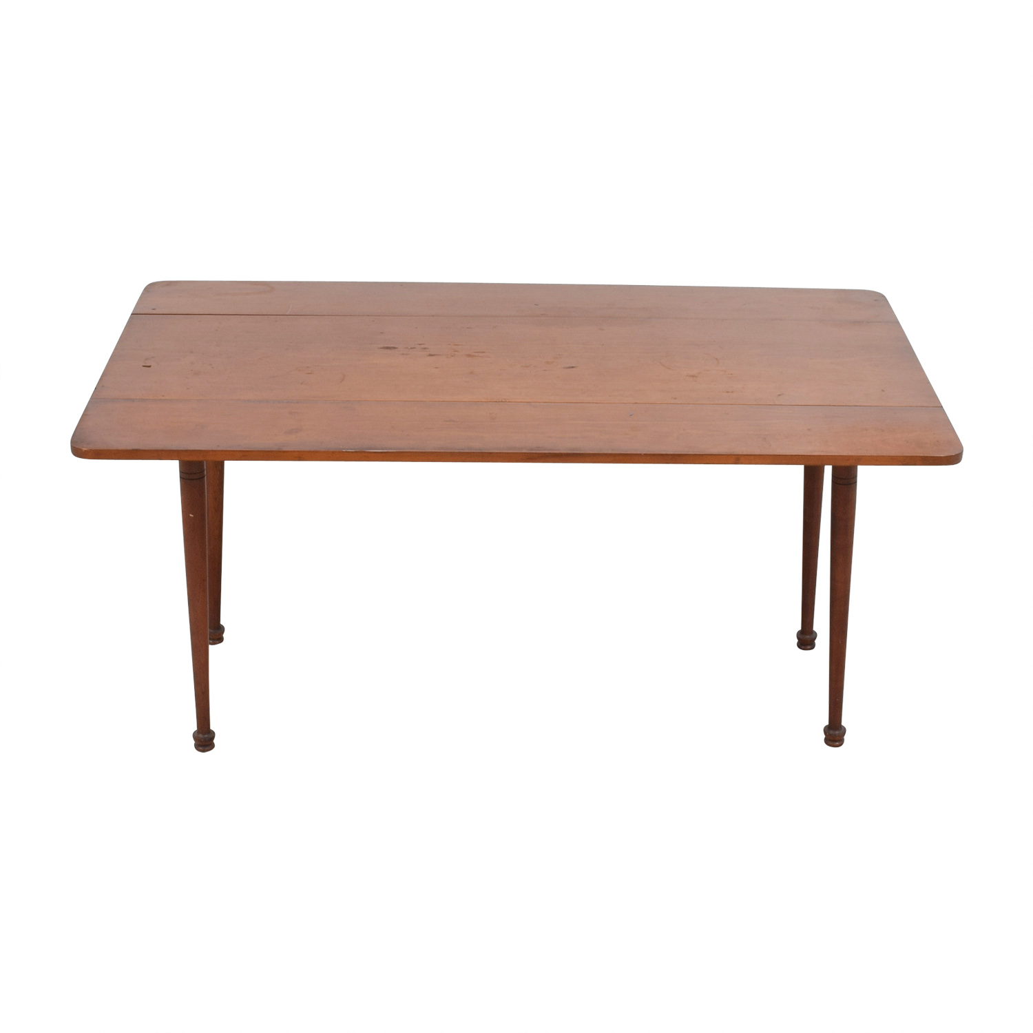 shop Mid Century Drop Leaf Table online