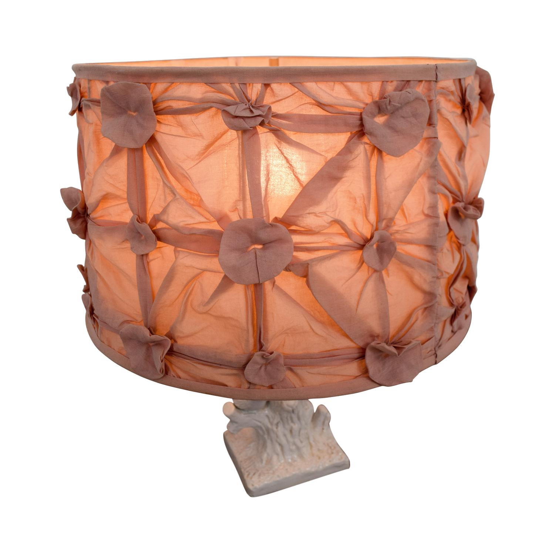 Nice ... Anthropologie Love Bird Lamp / Decor ...