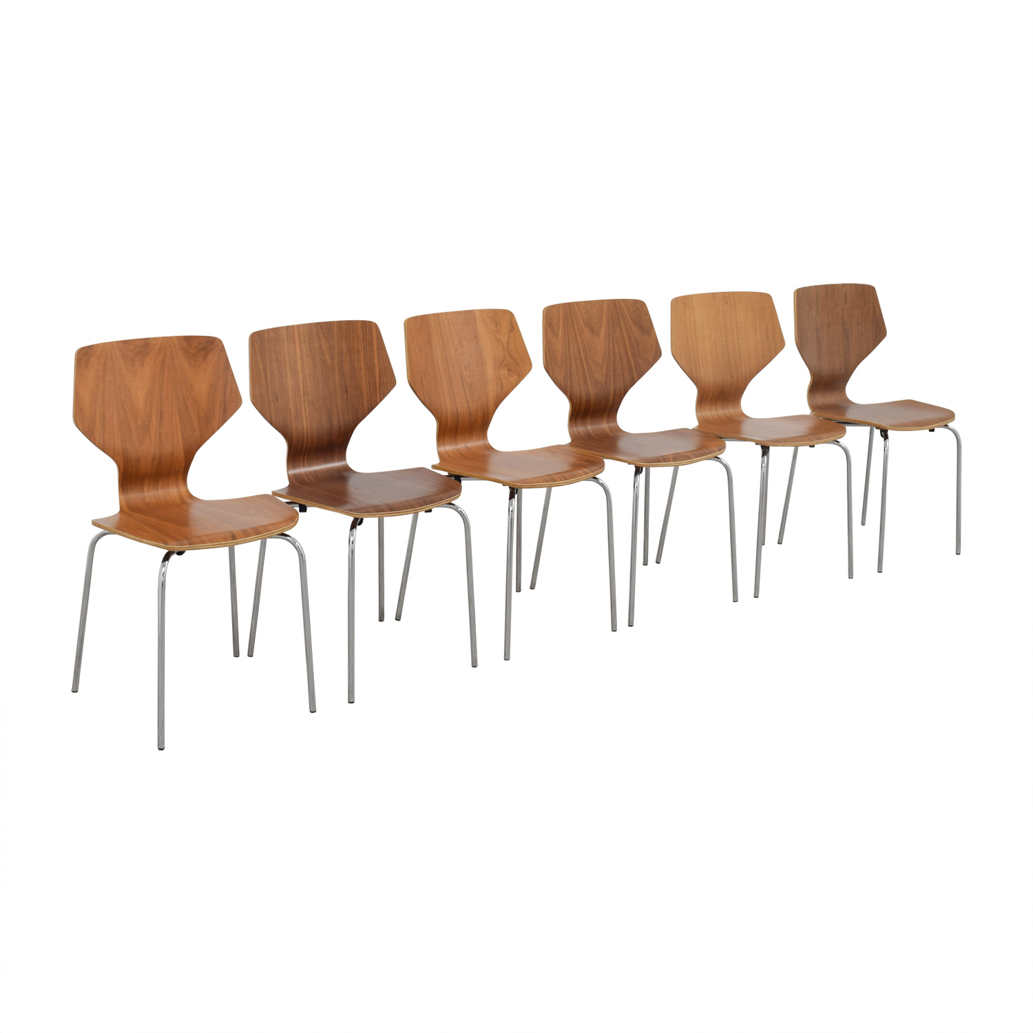 48 Off Room And Board Room Board Pike Side Chairs