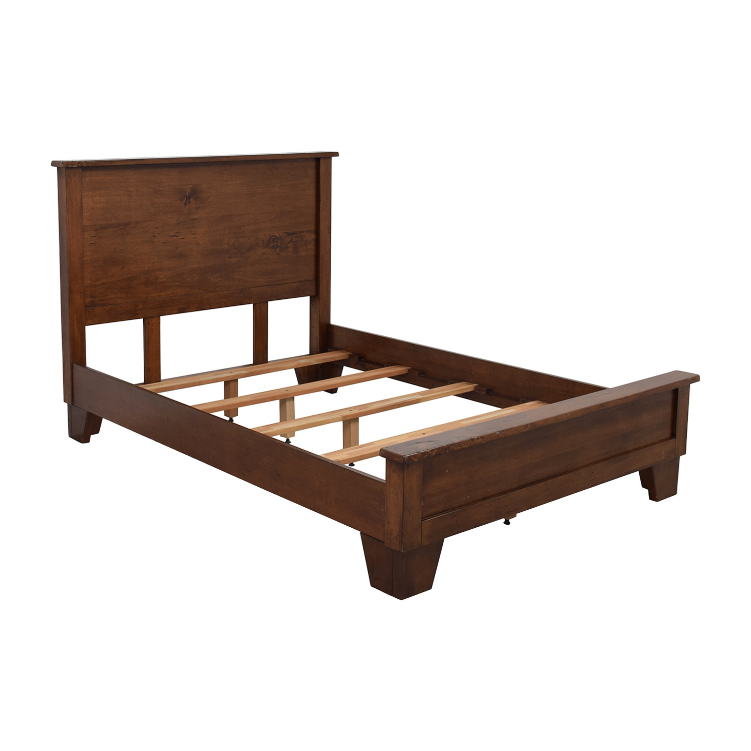 New Full Bed Frame Ideas