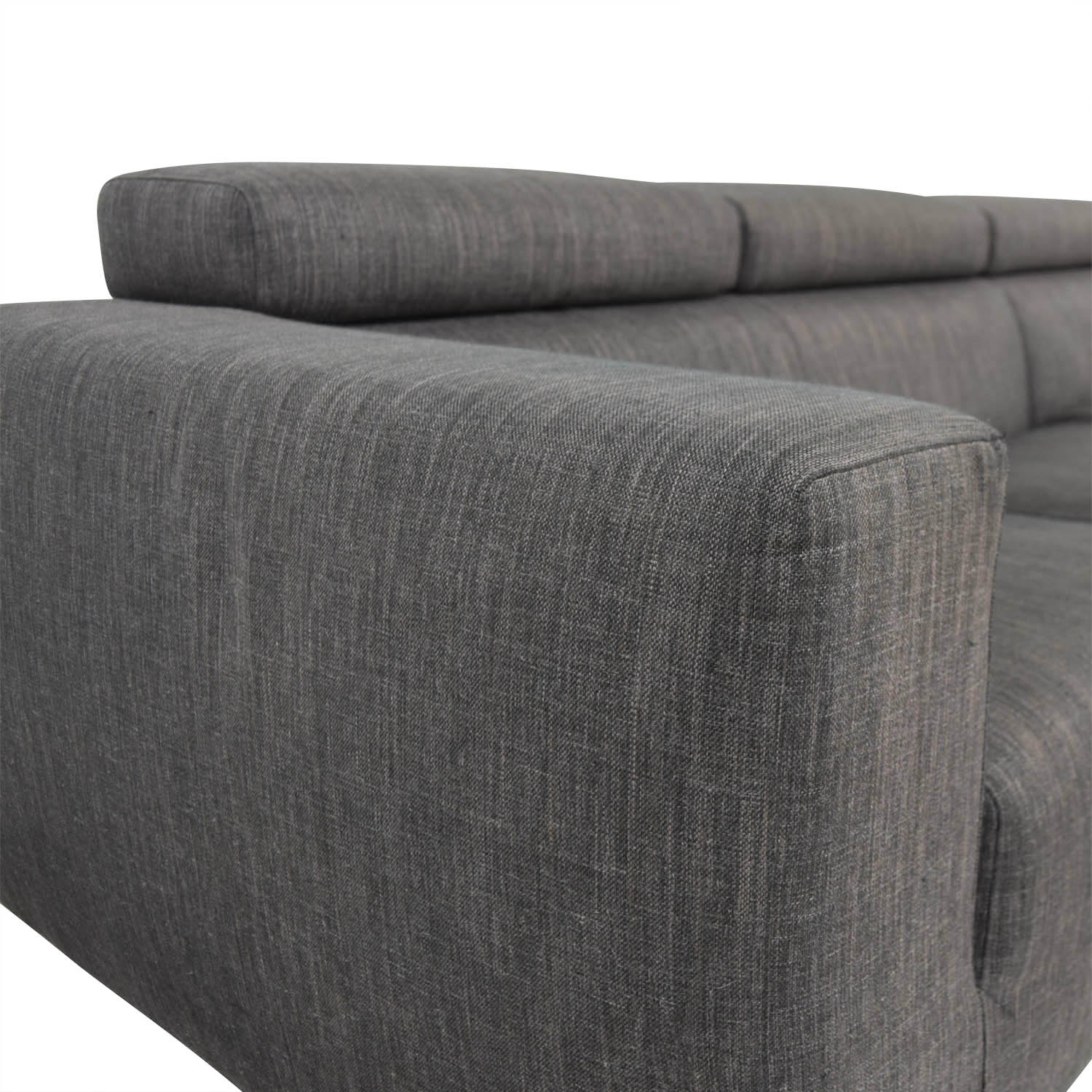 buy Jensen Lewis Jensen Lewis Grey Sectional online
