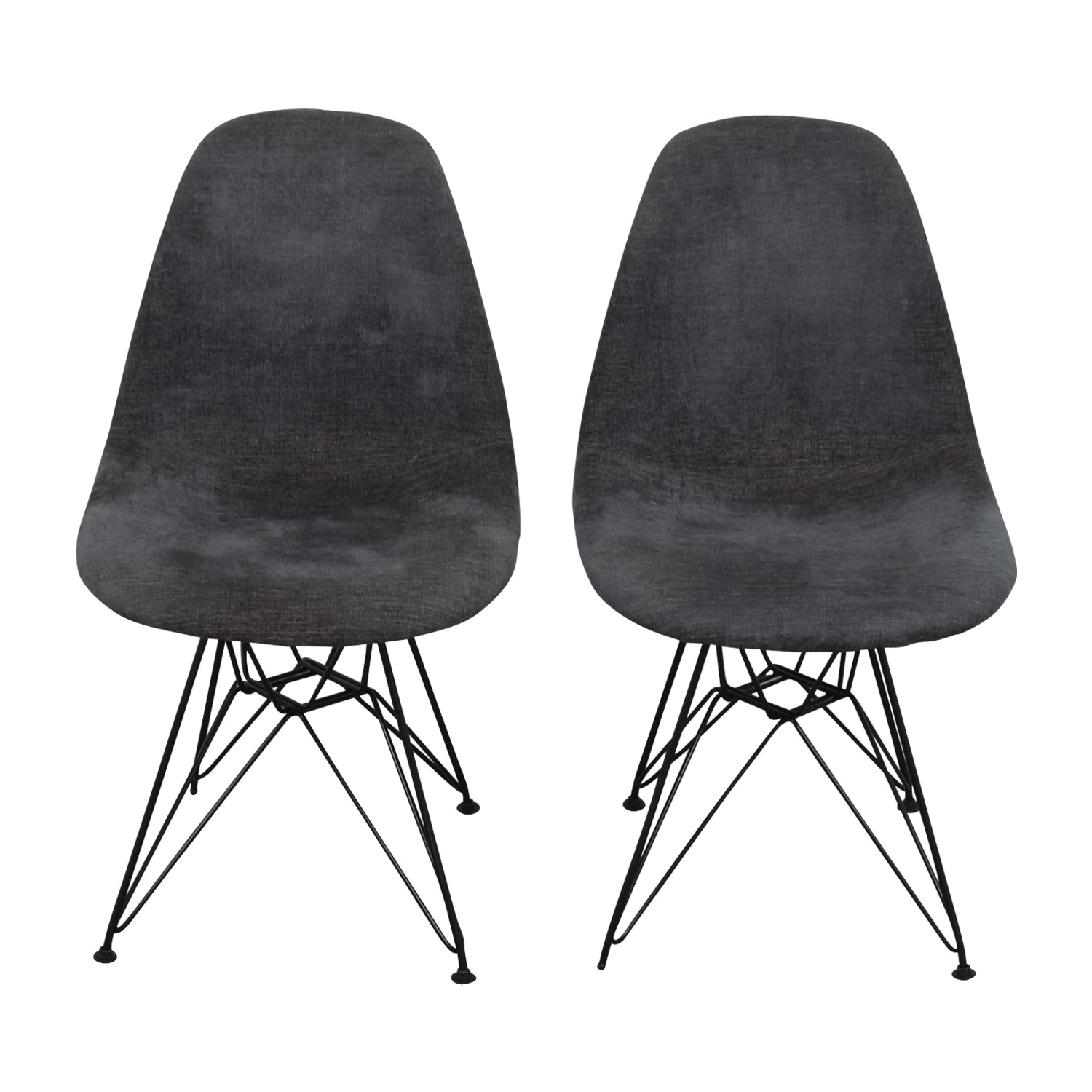west elm grey chairs  dining chairs .  off  west elm west elm grey chairs  chairs