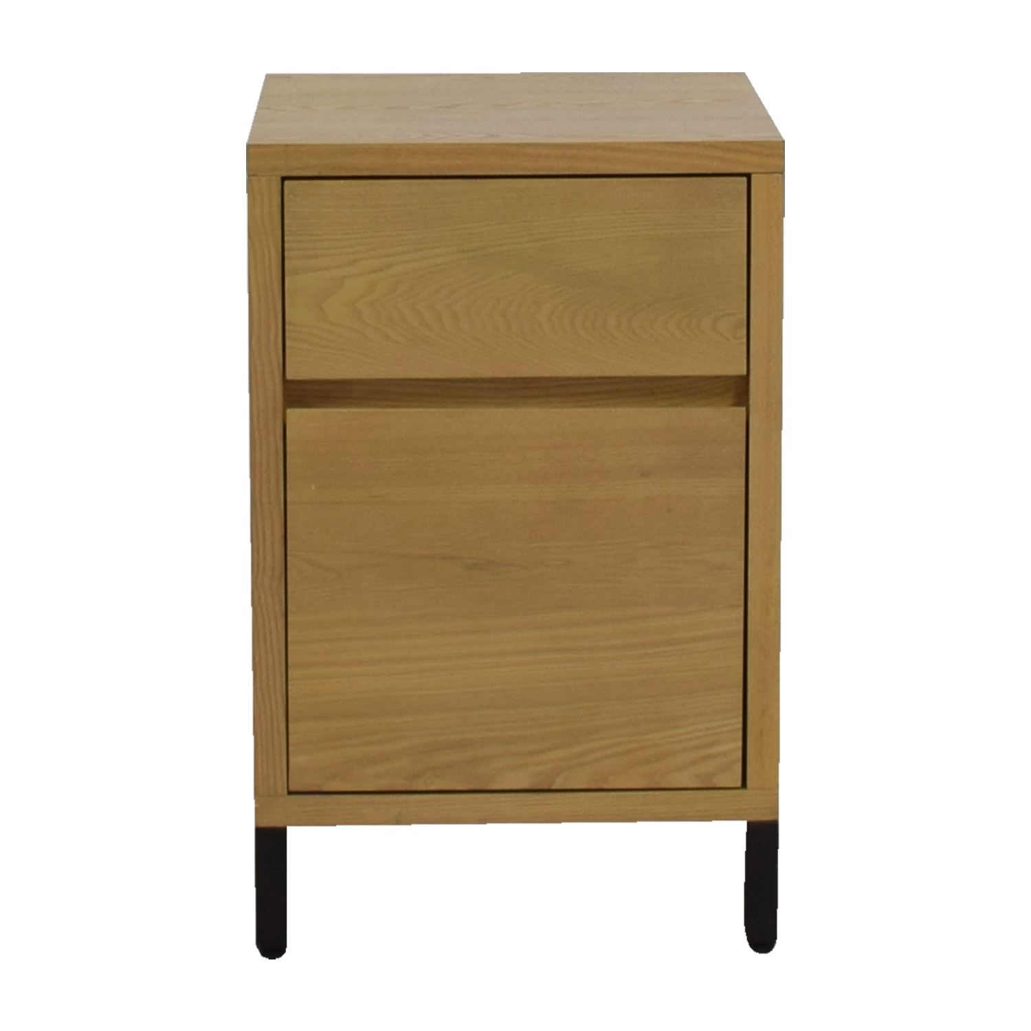 shop West Elm West Elm Hudson Nightstand online