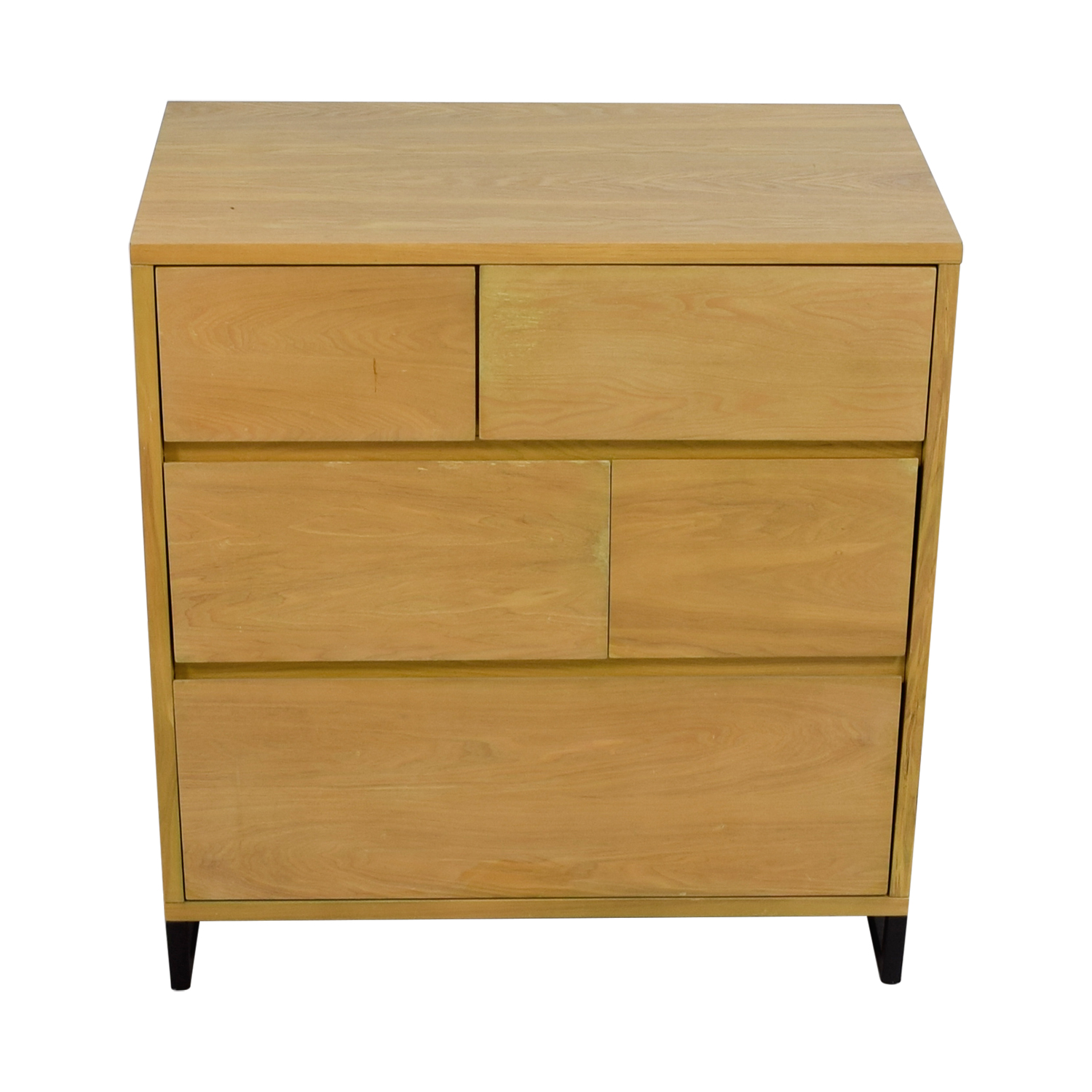 West Elm West Elm Hudson Four-Drawer Dresser