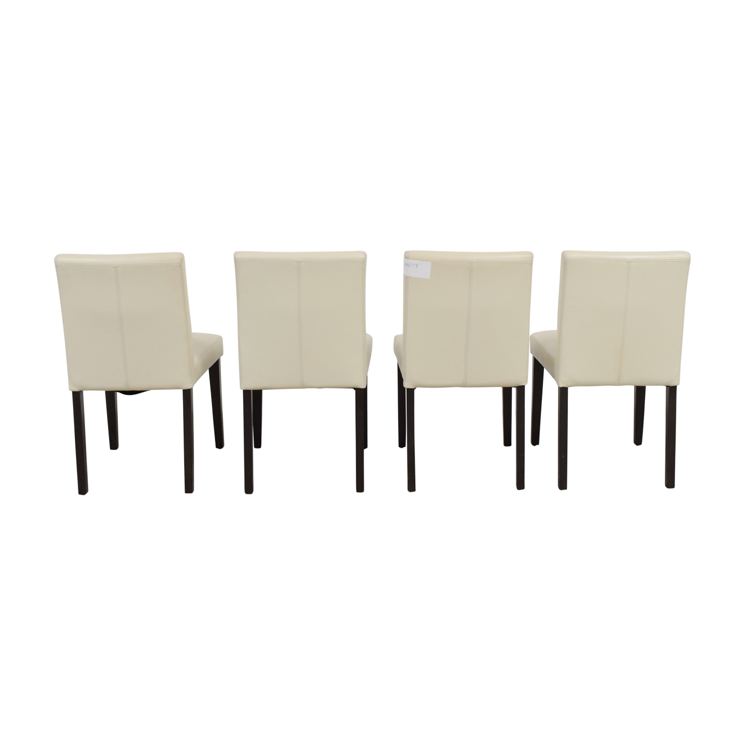 buy West Elm Grayson Parson Chairs West Elm Dining Chairs