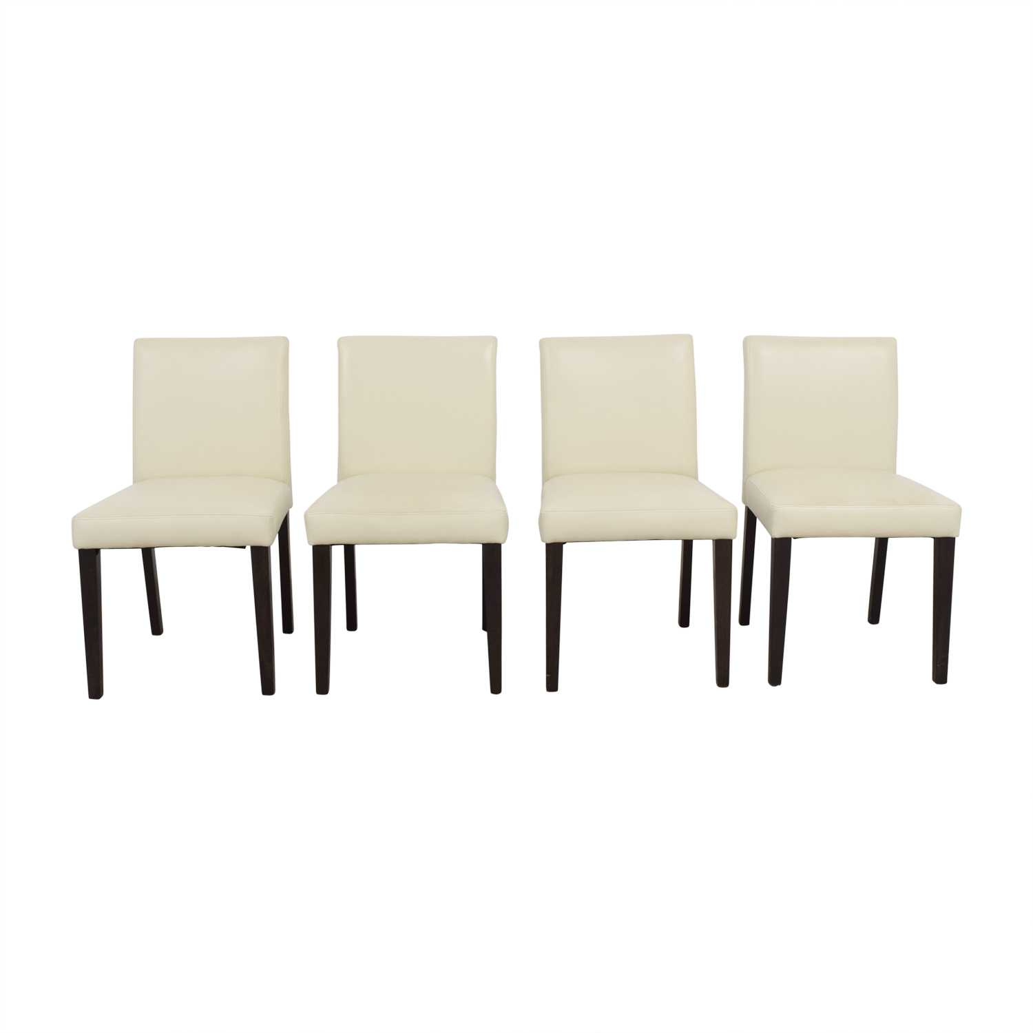 52% OFF   West Elm West Elm Grayson Parson Chairs / Chairs