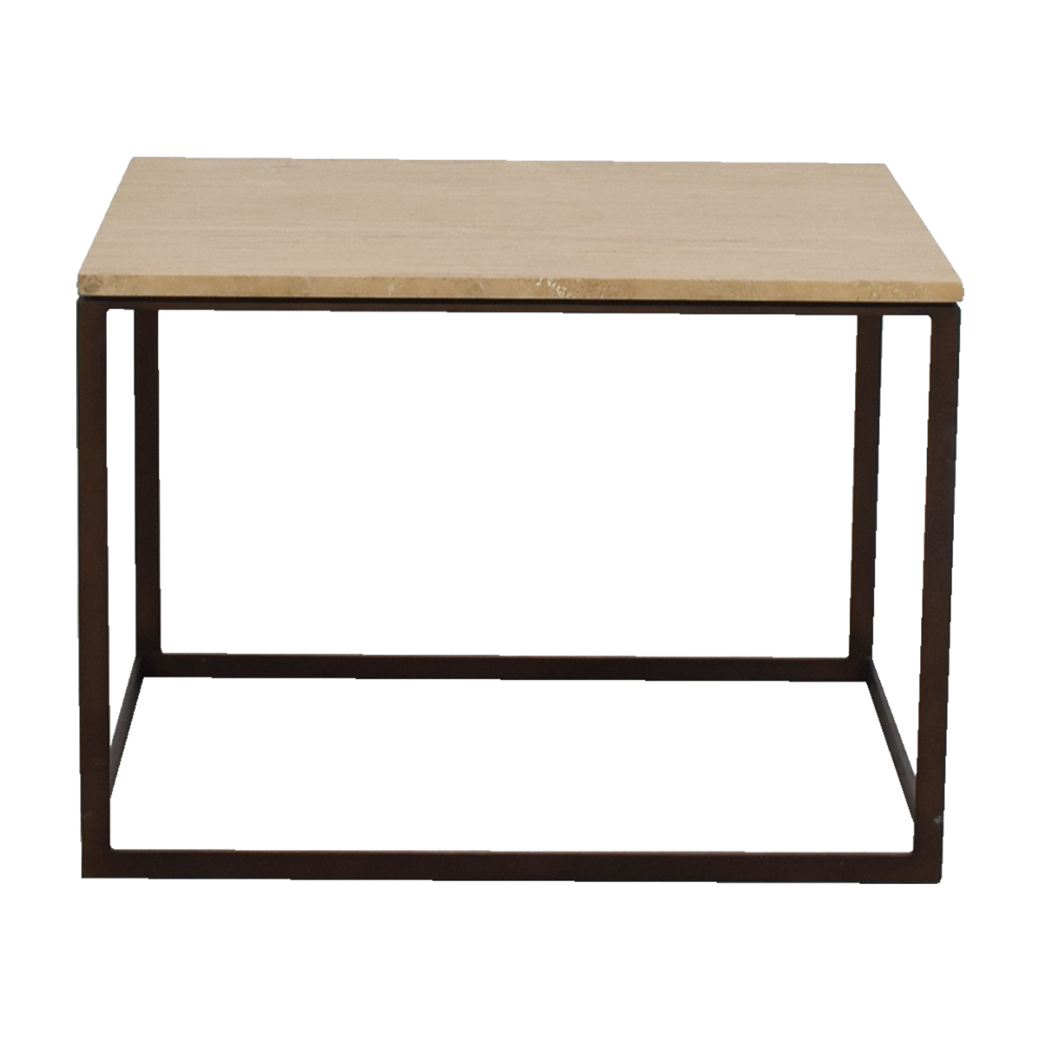 Mitchell Gold + Bob Williams Allure Side Table sale