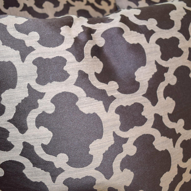 buy Macys Brown and Beige Throw Pillows Macys Decor