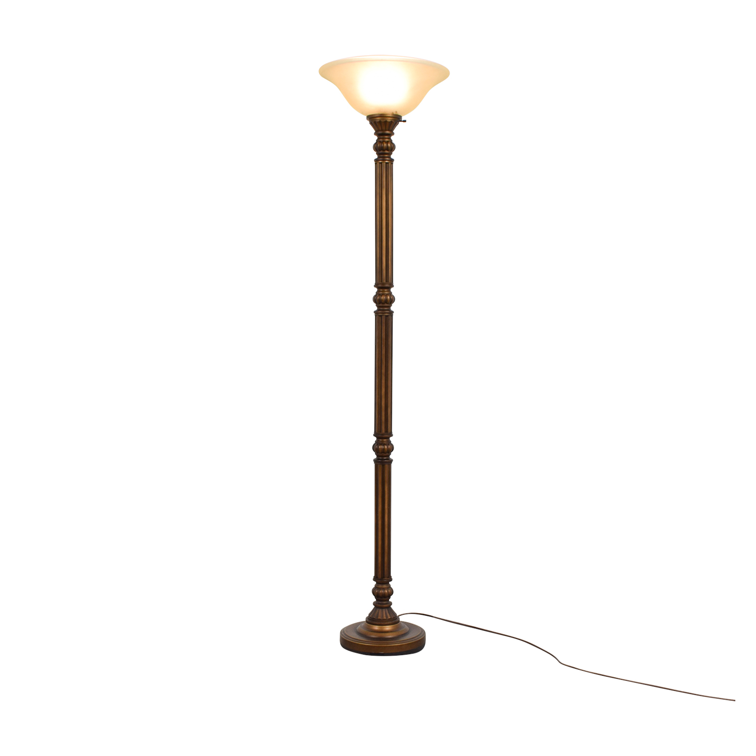 buy Bronze Floor Lamp Lamps