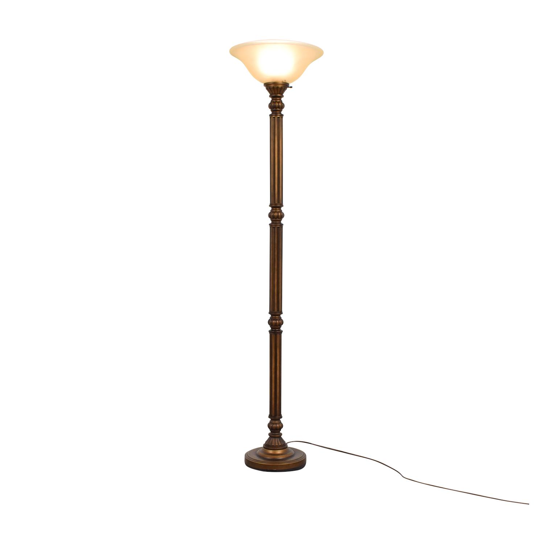buy Bronze Floor Lamp Lamps