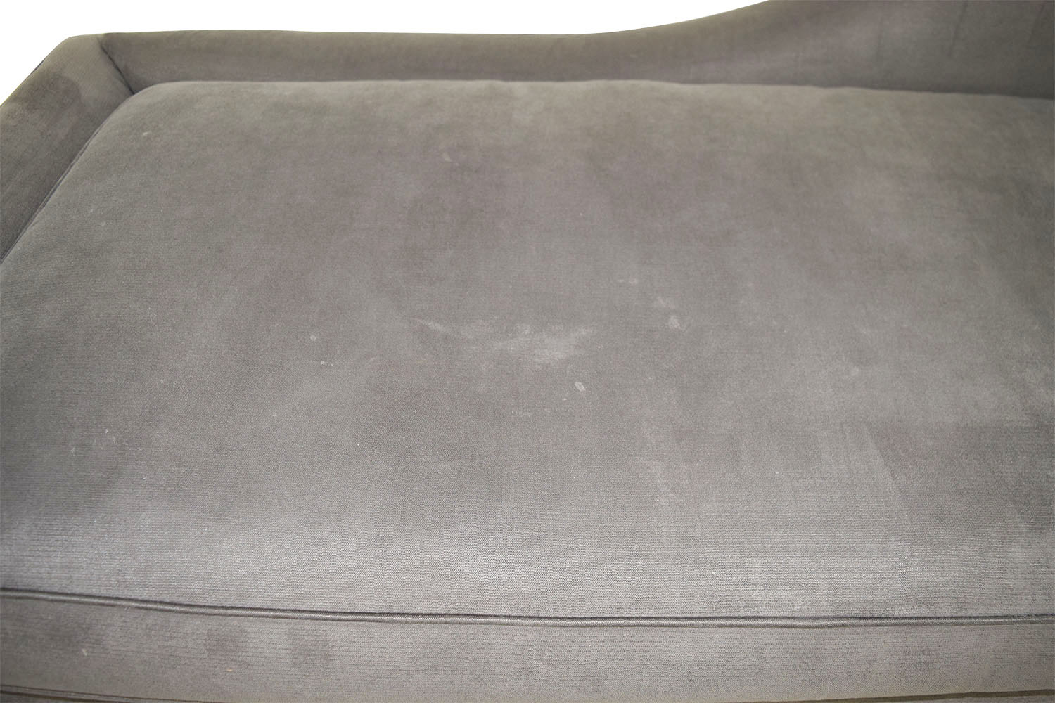 Grey Chaise Lounge dimensions