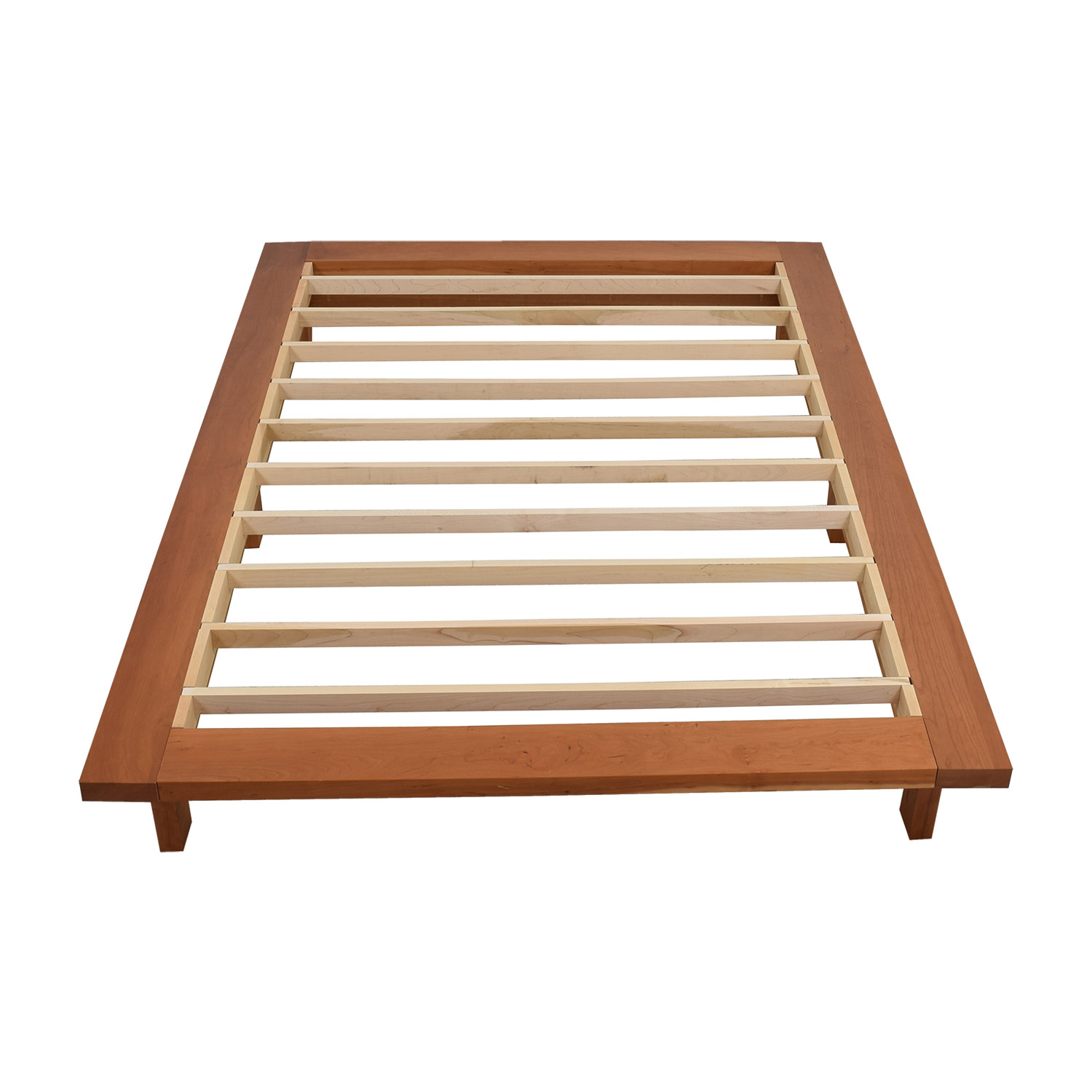 Room & Board Room & Board Campo Full Platform Bed Frame for sale