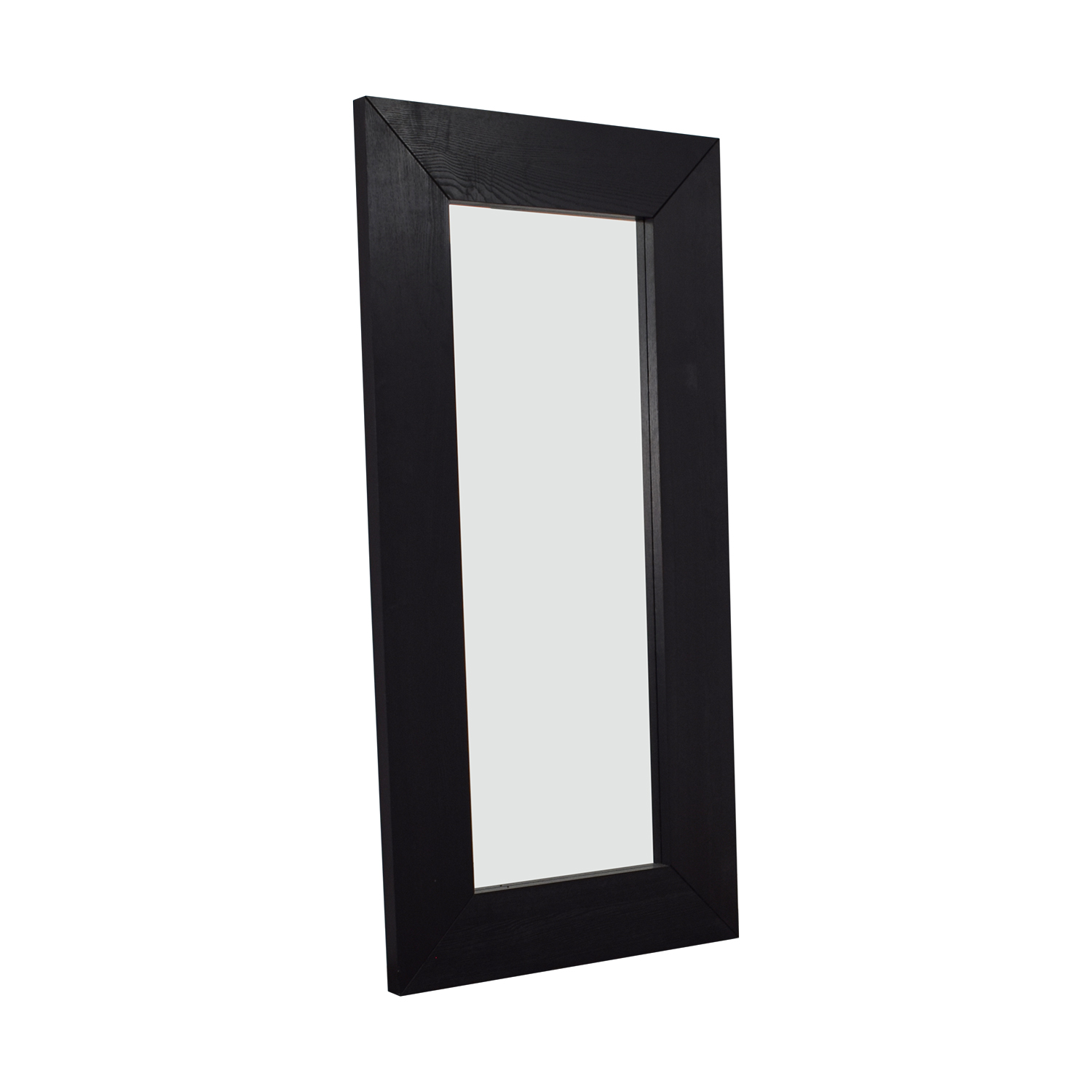 IKEA IKEA Mongstad Black Framed Mirror dimensions