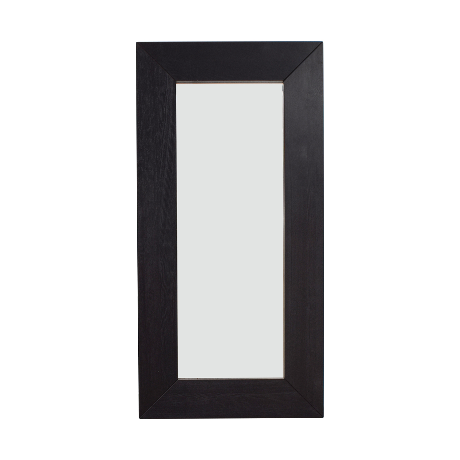 IKEA IKEA Mongstad Black Framed Mirror second hand