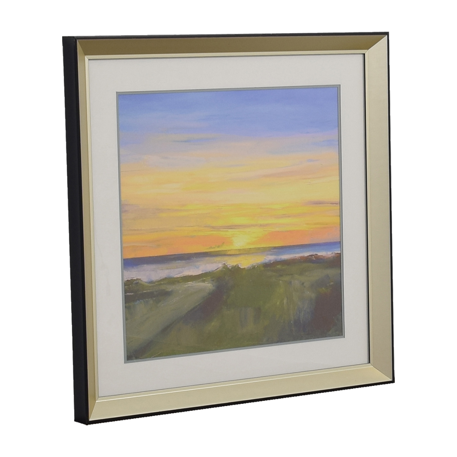 buy Sunrise Framed Artwork