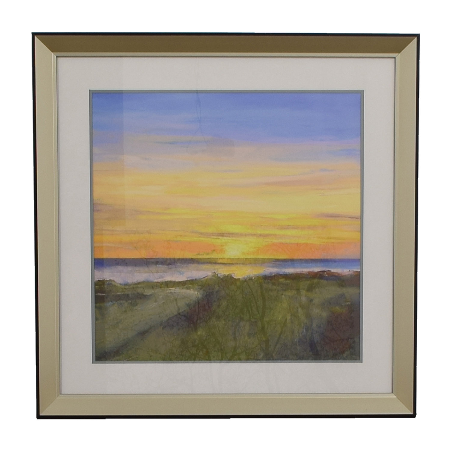 Sunrise Framed Artwork nyc