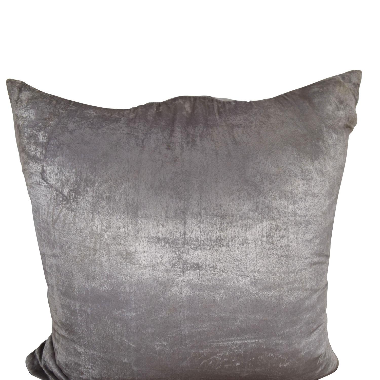 Throw Pillows Z Gallerie : 73% OFF - Z Gallerie Z Gallerie Juliette Orchid Grey Pillow / Decor