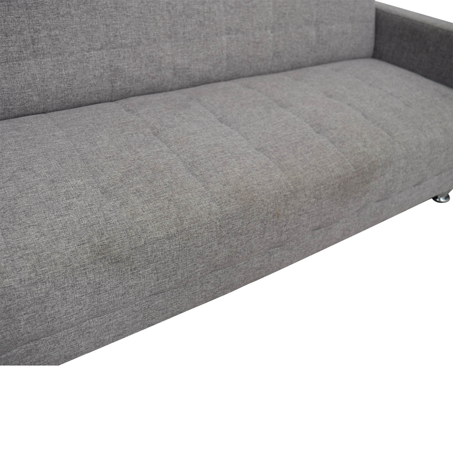 shop Grey L-Shaped Sectional Sectionals