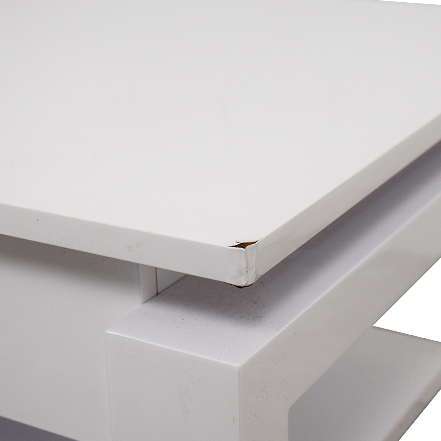 White Lift Top Coffee Tables
