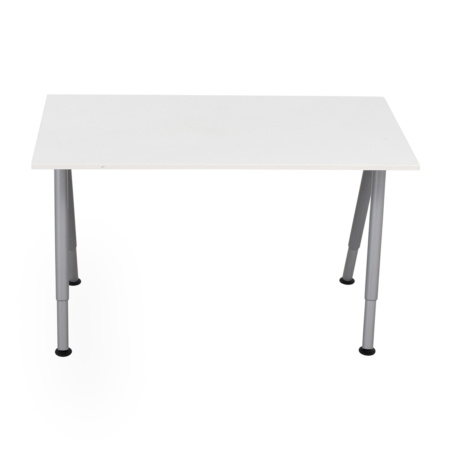 ... Shop IKEA Thyge White Desk IKEA Home Office Desks ...