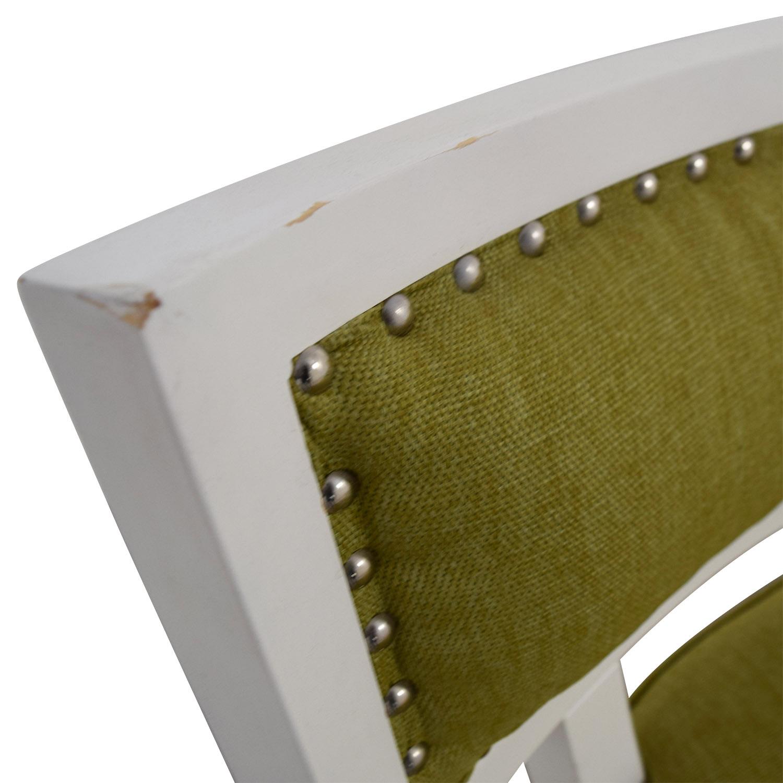 Sunpan Modern Home Sunpan Modern Home Mystique Pear Green Chairs