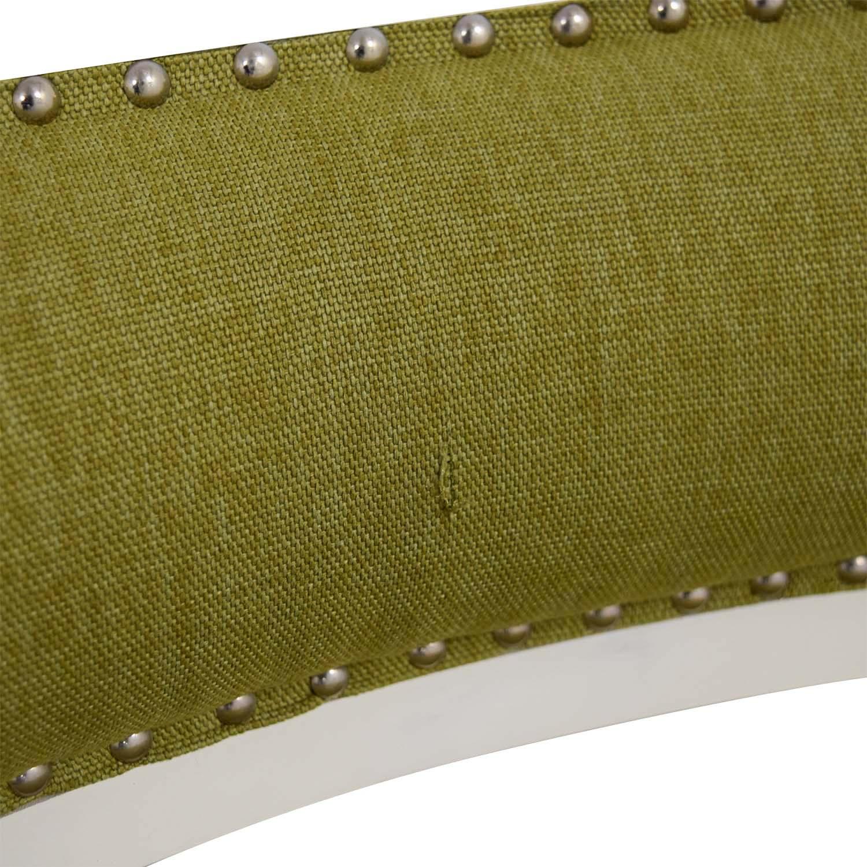 Sunpan Modern Home Mystique Pear Green Chairs / Accent Chairs