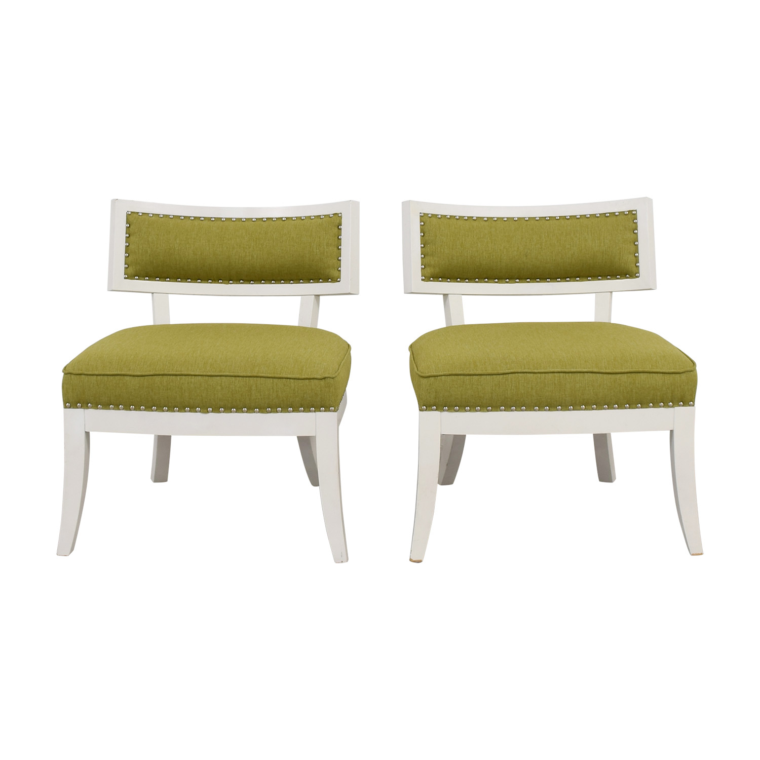 Ordinaire Sunpan Modern Home Sunpan Modern Home Mystique Pear Green Chairs On Sale ...
