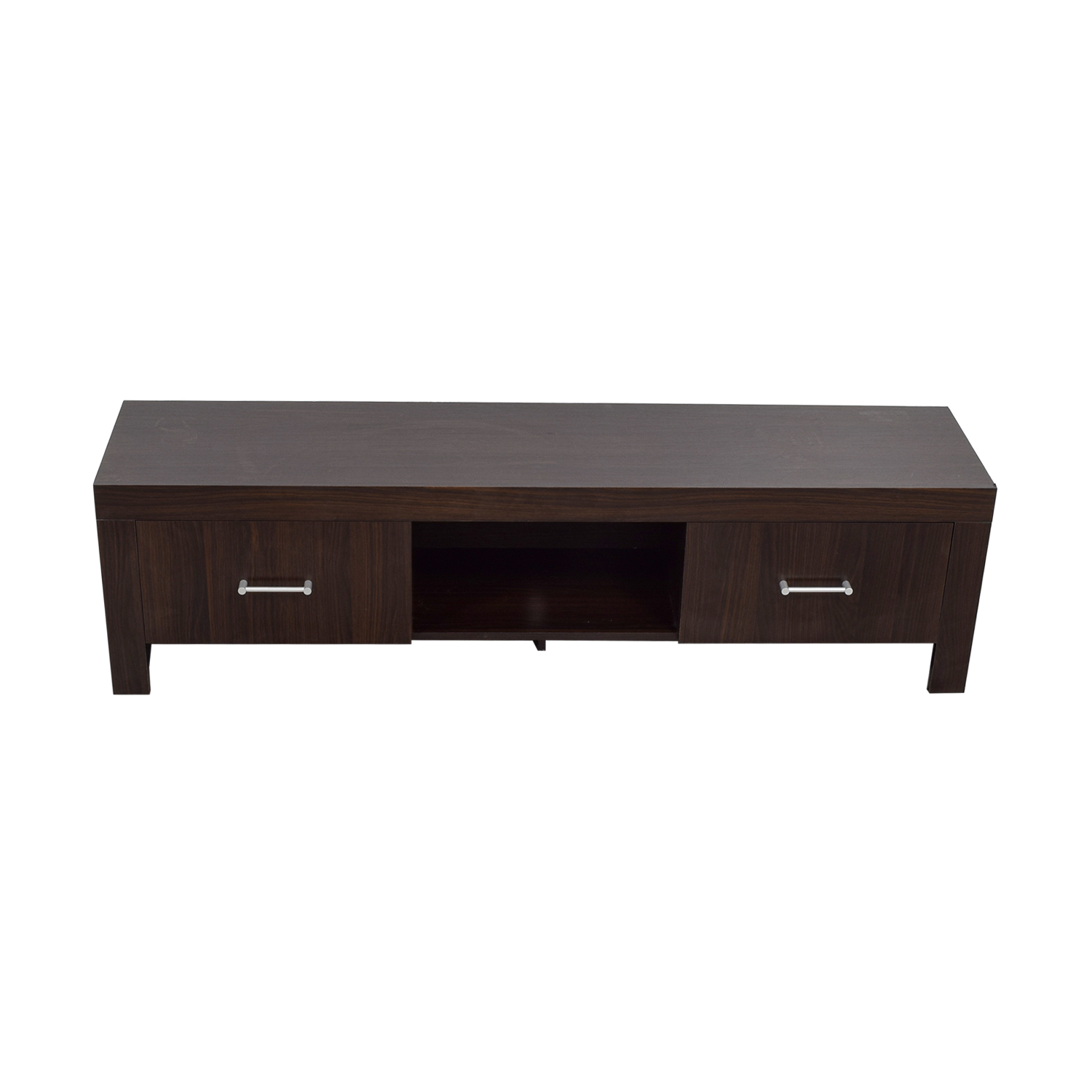 Rooms To Go Rooms To Go Two-Drawer TV Console