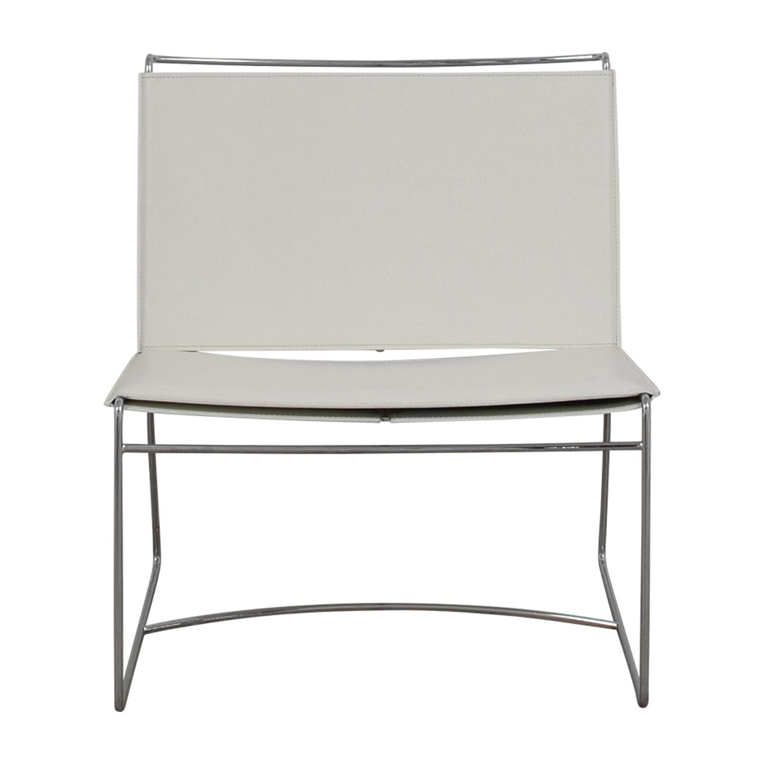 buy Ligne Roset White Chair Ligne Roset Accent Chairs