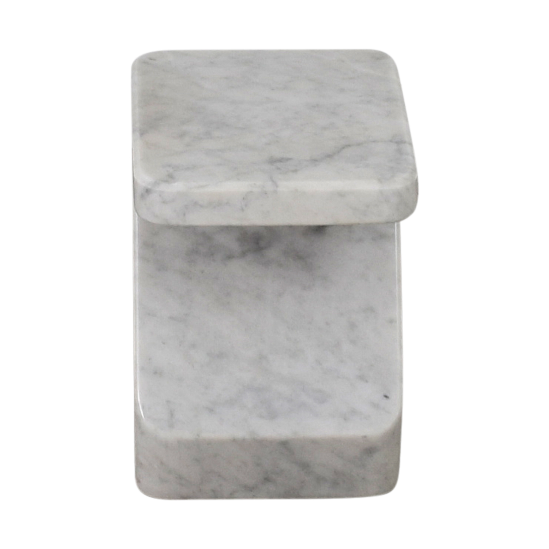 Ligne Roset Ligne Roset Marble Side Table dimensions