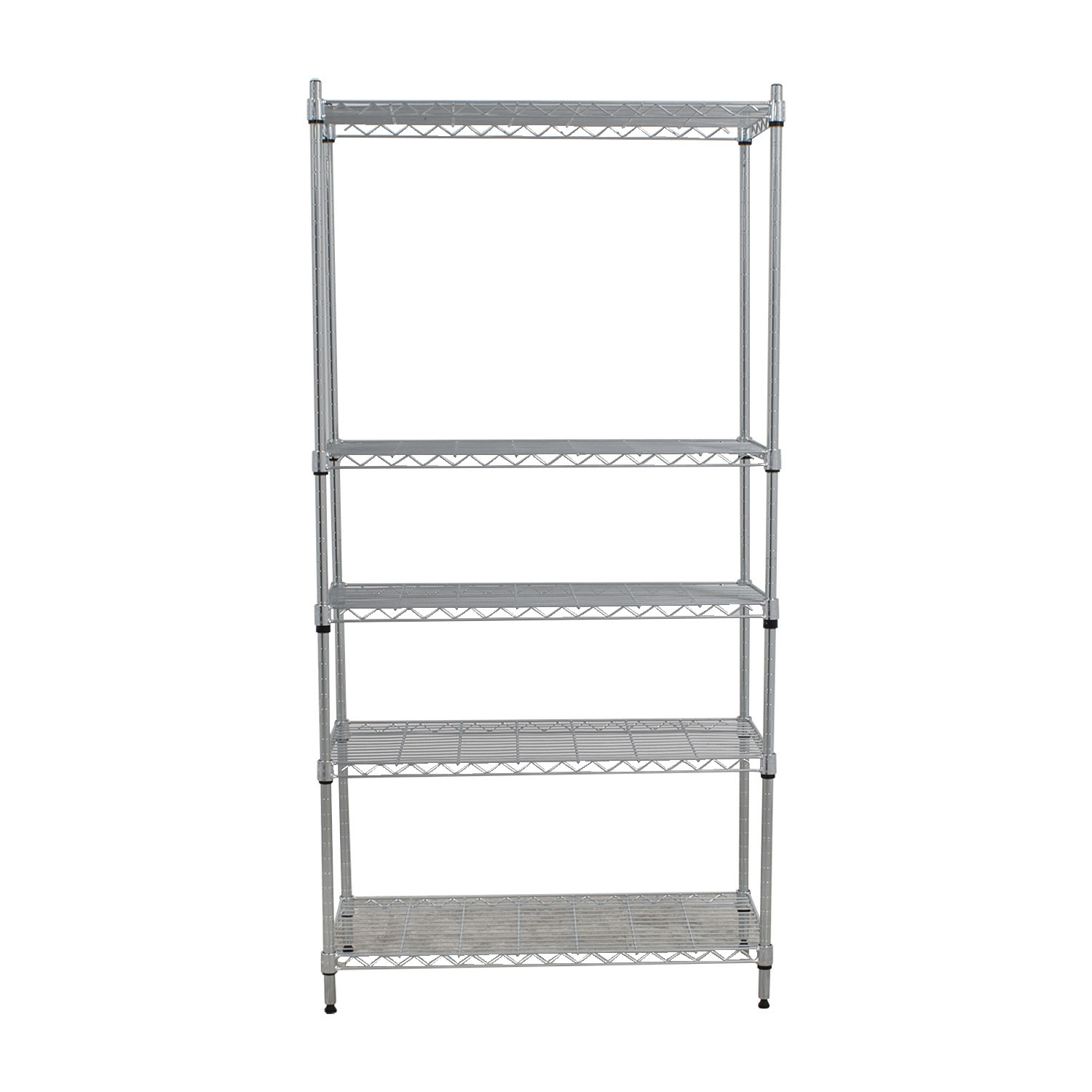 50 Off Seville Classics Seville Classics Metal Kitchen Rack Storage