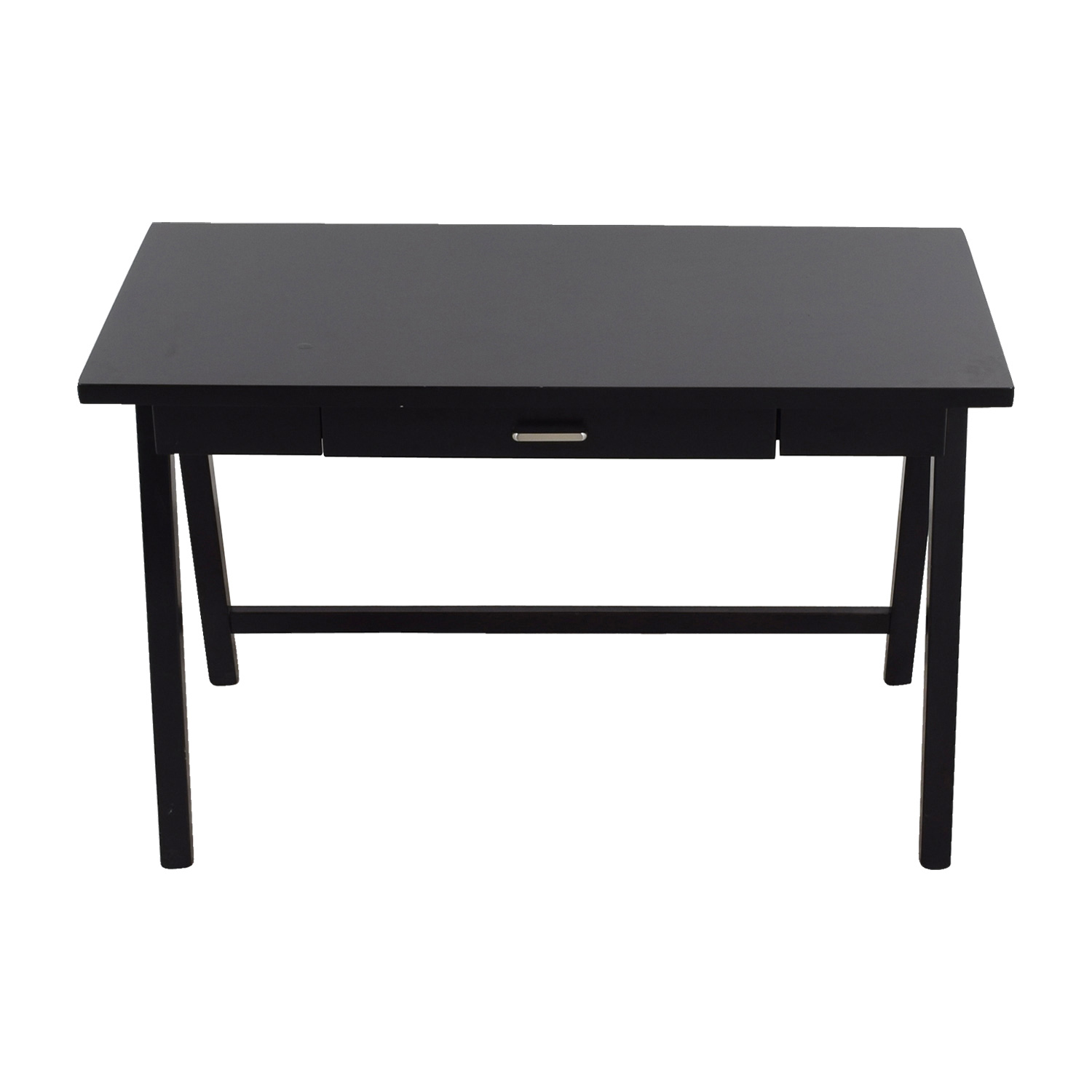 82% OFF - Ashley Furniture Ashley Furniture Single Drawer Desk / Tables