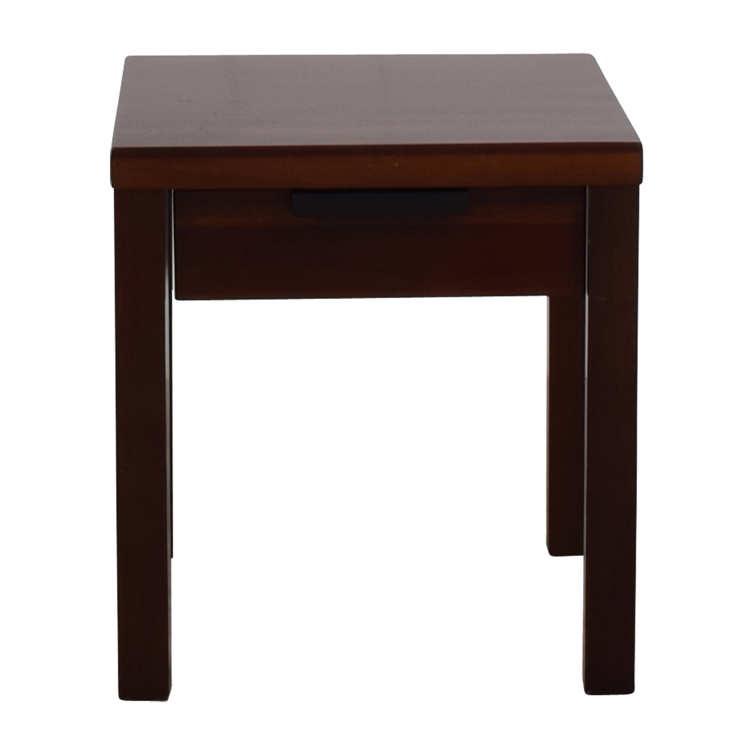buy Haverty Wood Single-Drawer Night Stand Haverty Tables